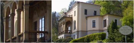 Reuter-Villa in Eisenach